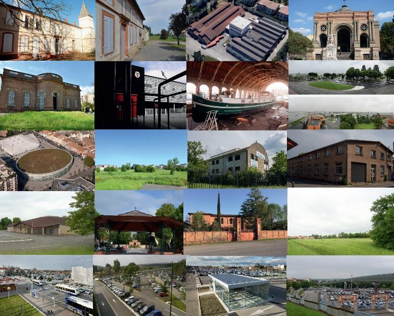 Dessine-moi Toulouse : les 20 sites de la métropole de demain dévoilés