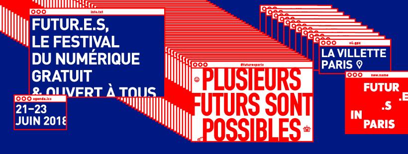 Futur.e.s in Paris nouvelle édition, nouvelle formule