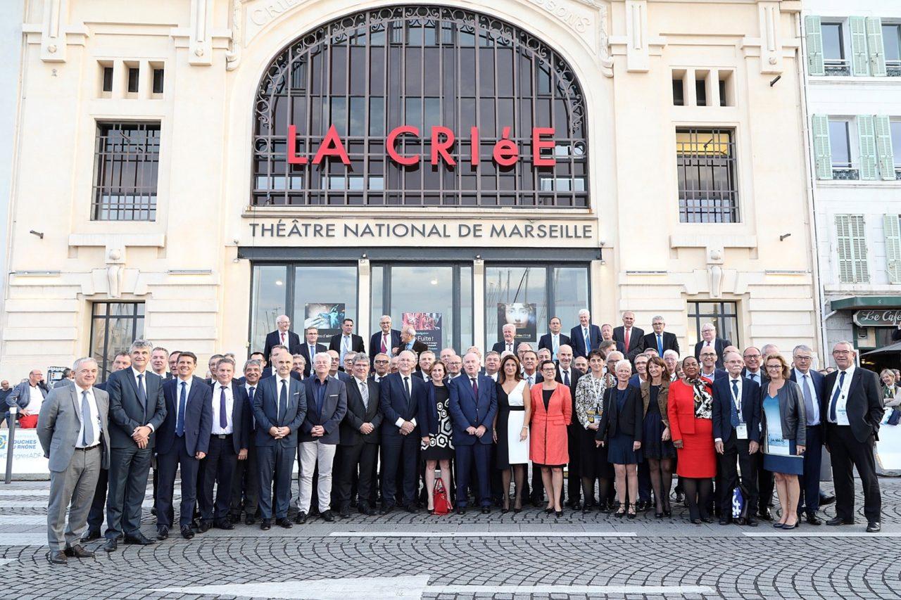 Assemblées des départements de France : les réponses aux propositions du gouvernement