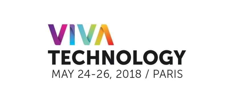Viva technology : le rendez-vous mondialdes startups à Paris