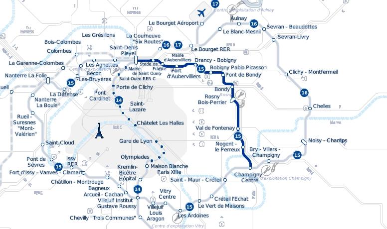 Mobilisés pour l'arrivée du Grand Paris Express, les élus de Seine Saint Denis et du Val de Marne créent «l'association de promotion de la ligne 15 Est»