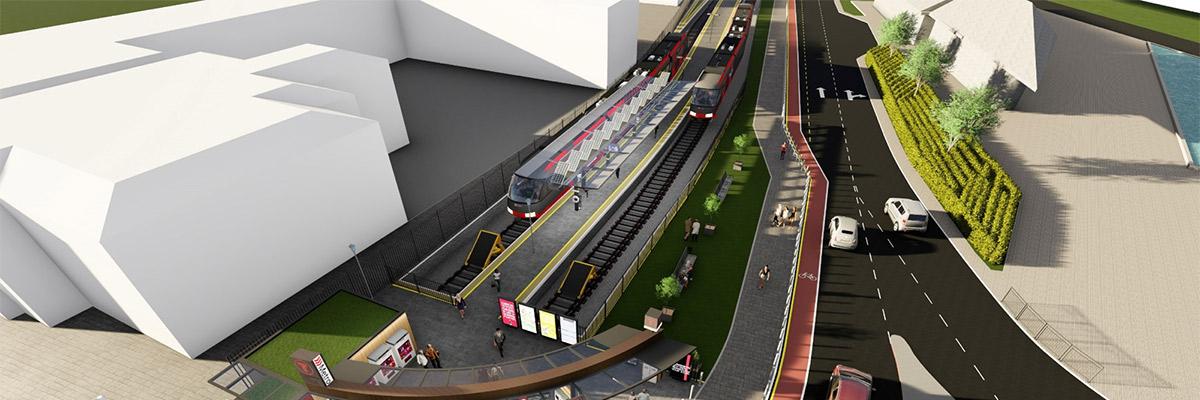 Keolis remporte le plus gros contrat de son histoire avec le gain de la totalité du réseau ferroviaire du Pays-de-Galles