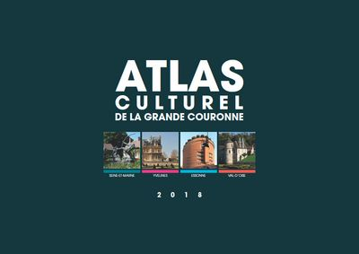 Atlas culturel de la grande couronne