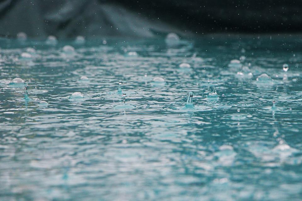Vers une autre gestion des eaux pluviales à Paris et dans la Métropole du Grand Paris
