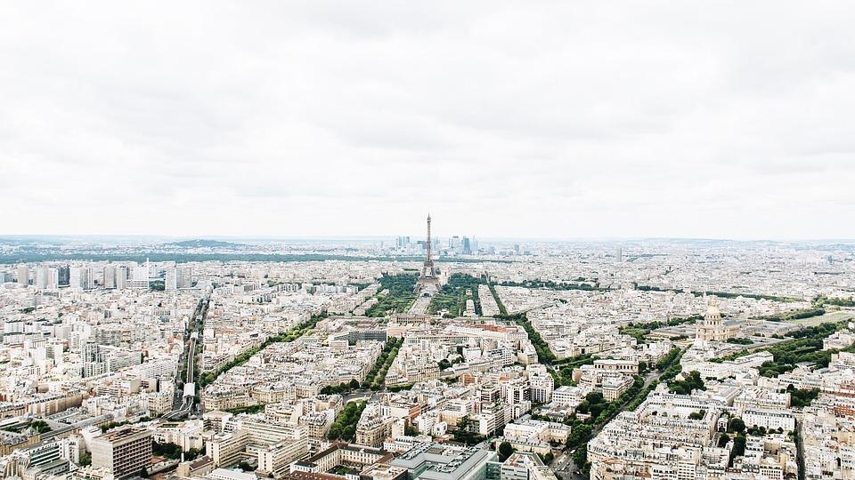 Le Scot métropolitain, Paris moteur mais pas dominateur