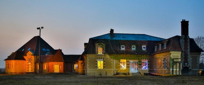 Deux nouveaux ateliers artistiques participatifs au Château Ephémère, cet été, pour accompagner les travaux dans l'Ecopôle