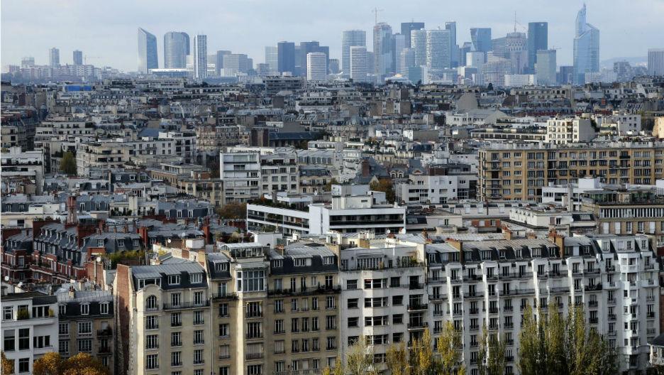 Le Grand Paris, promesse d'une ville meilleure