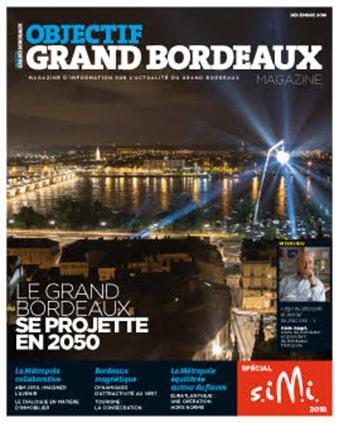 Le Grand Bordeaux se projette en 2050