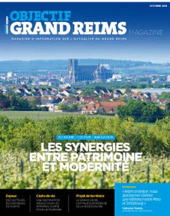 OBJECTIF GRAND REIMS