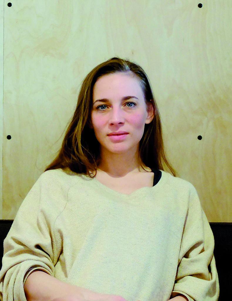 Lauranne Germond, un pont entre les arts et l'écologie