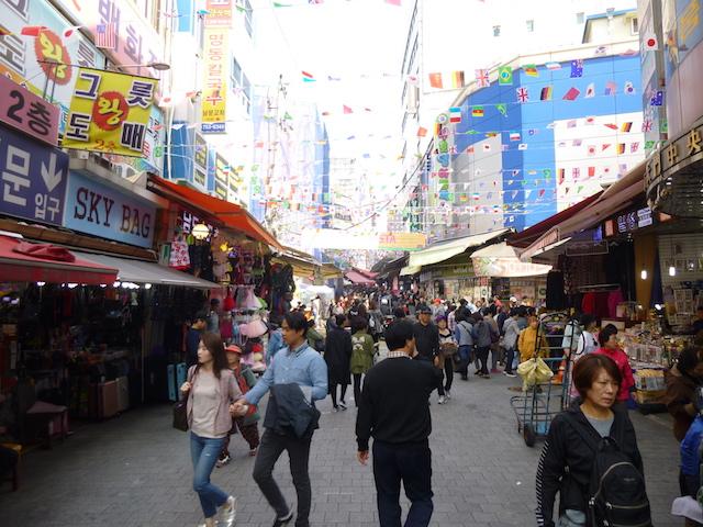 Séoul, la métropole qui ne voulait plus grandir