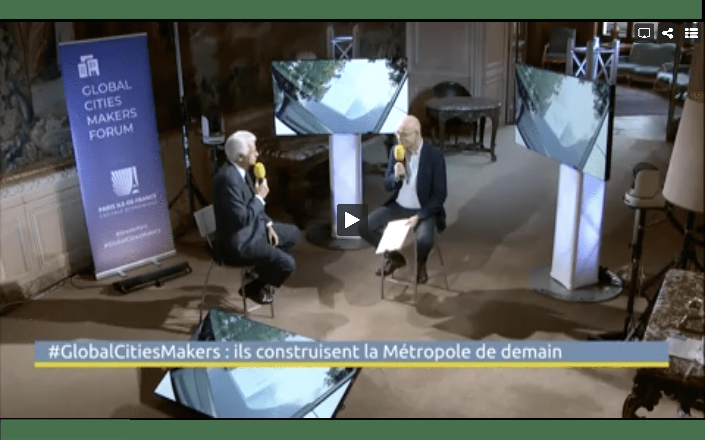 «Le Grand Paris Express renforcera l'attractivité de l'Île-de-France»