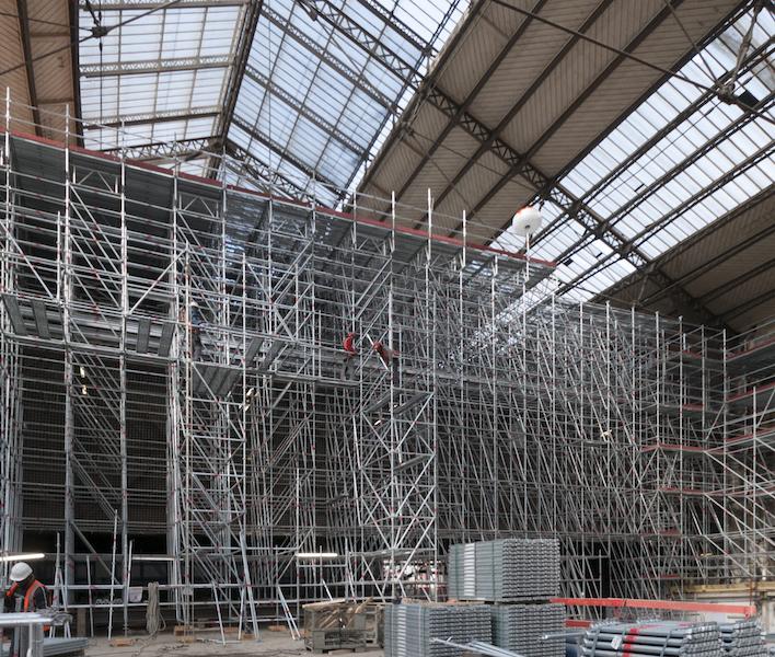Gares parisiennes : en transformation perpétuelle