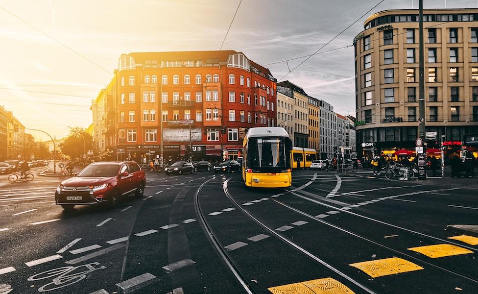 Berlin, la globalisation sans fractures