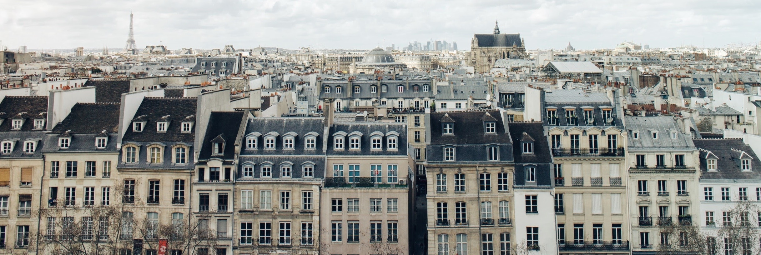 Crédit Agricole Île-de-France fait son état des lieux de l'emprunt immobilier