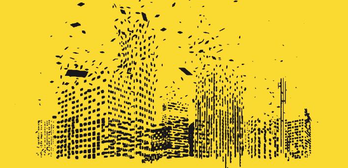 La Maison de l'architecture Île-de-France : Série de conférences sur « la fabrique de la ville »