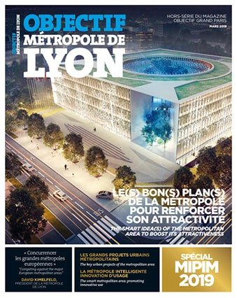 Objectif Métropole de Lyon