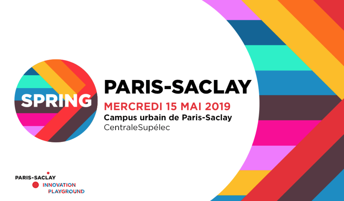 Paris-Saclay Spring : l'innovation à l'honneur