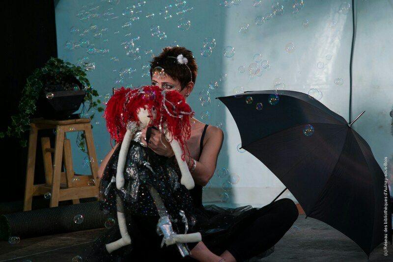 Un spectacle pour sensibiliser les enfants à l'autisme