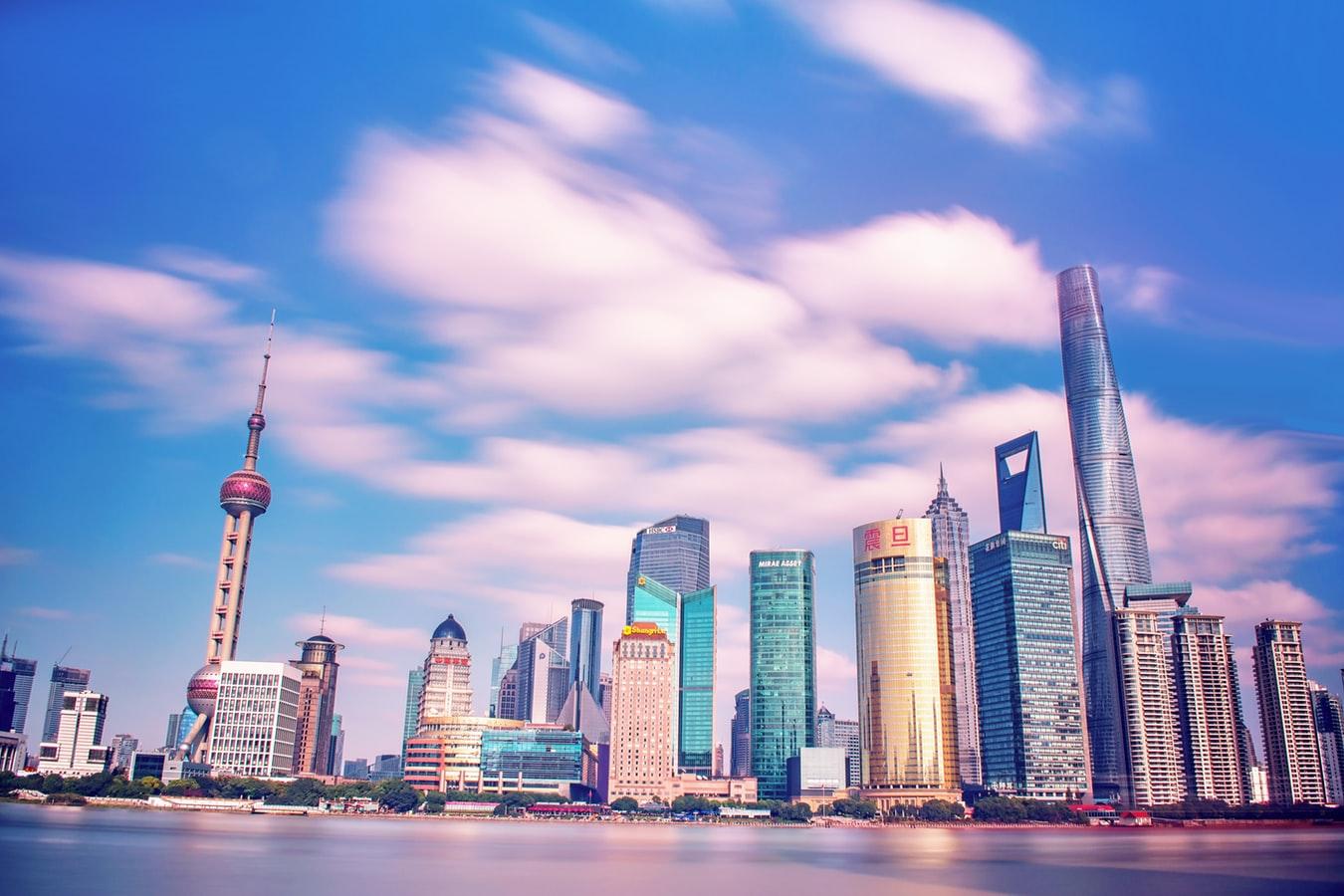 Shanghai, la deuxième révolution culturelle