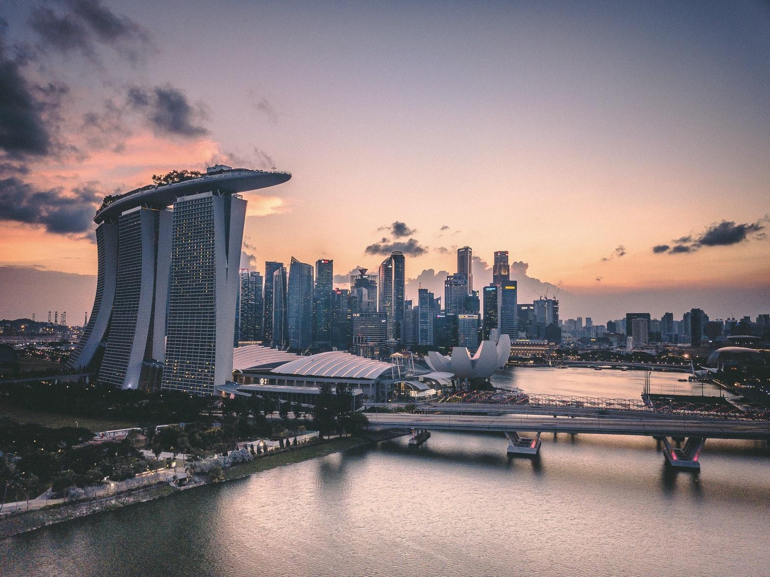 Singapour, la cité entreprise