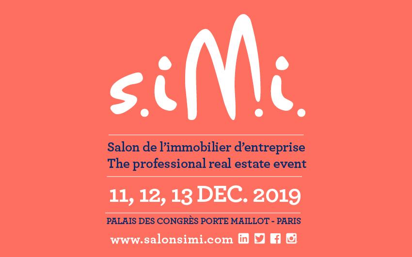 Du 11 au 13 décembre : SIMI 2019