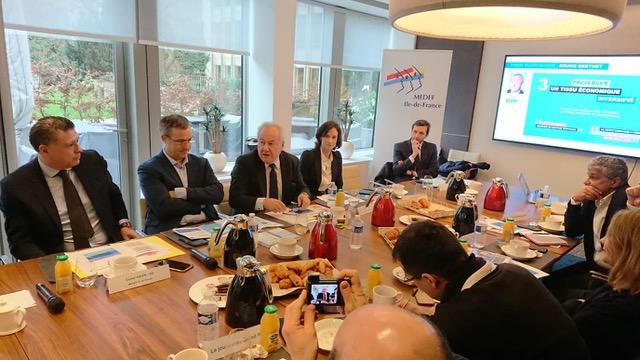 Les entreprises face aux maires : créer un milieu favorable aux affaires