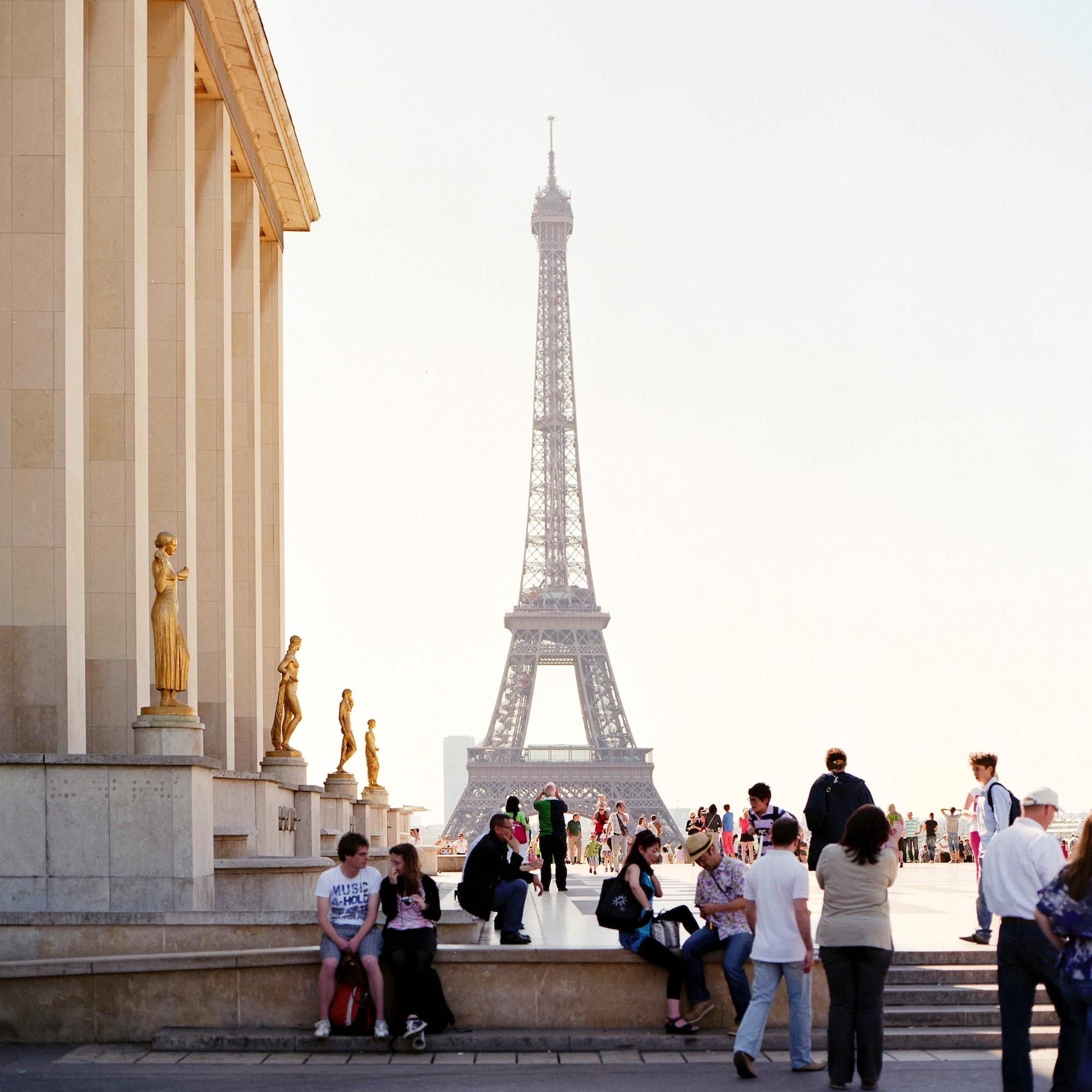 Le tourisme francilien dans la tourmente