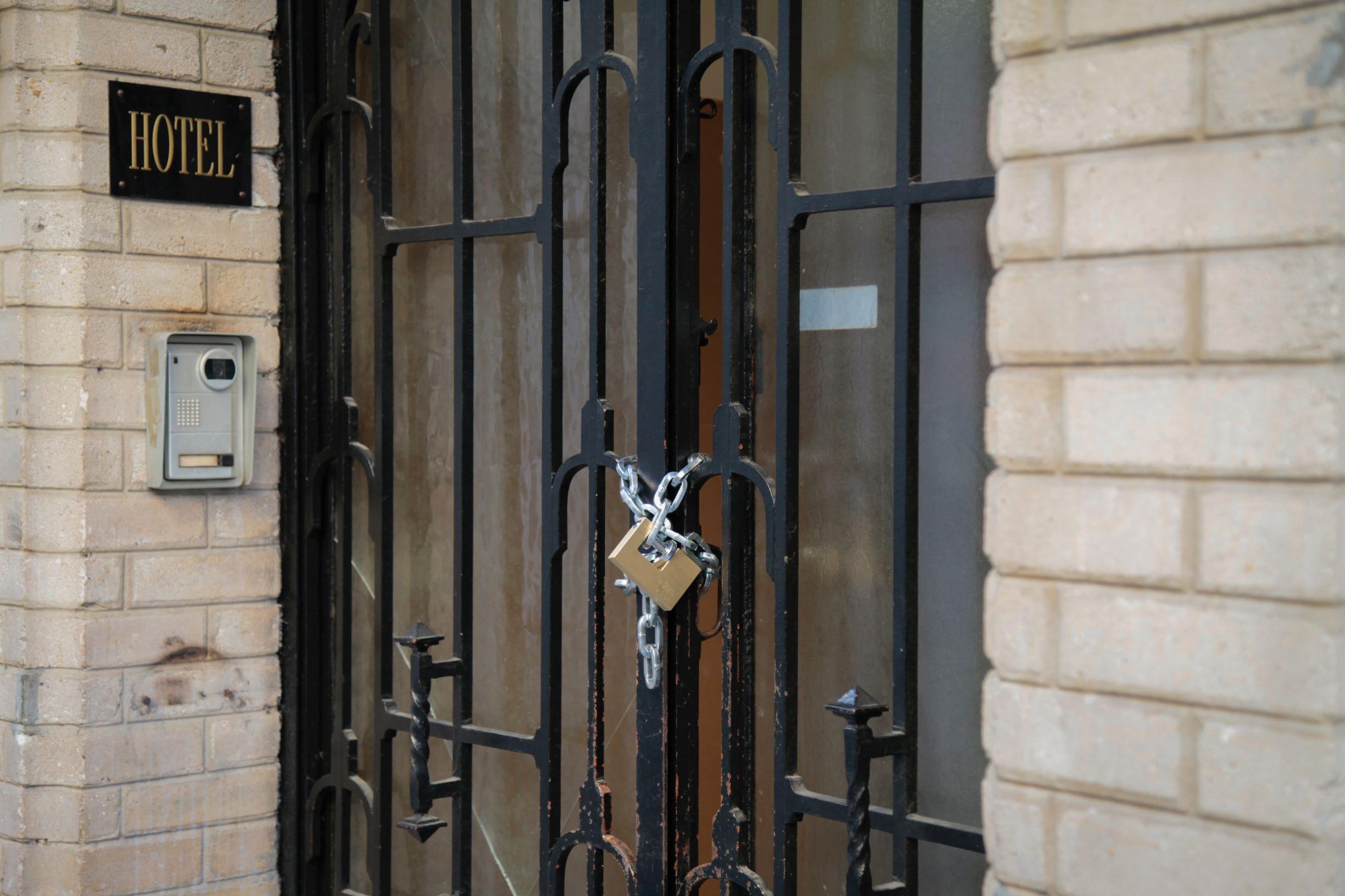 Tourisme : les étrangers désertent le Grand Paris