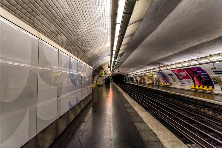L'appel au secours des transports franciliens