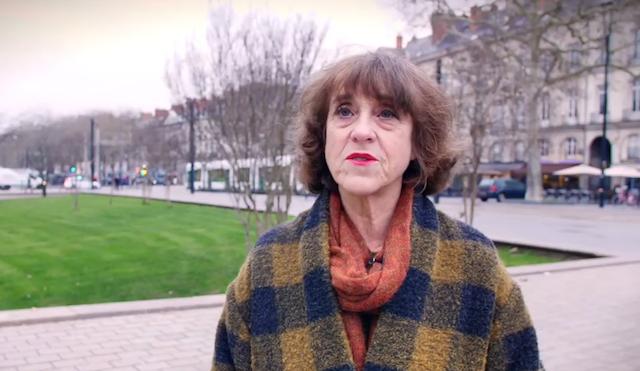 Jacqueline Osty, élue Grand Prix de l'urbanisme 2020