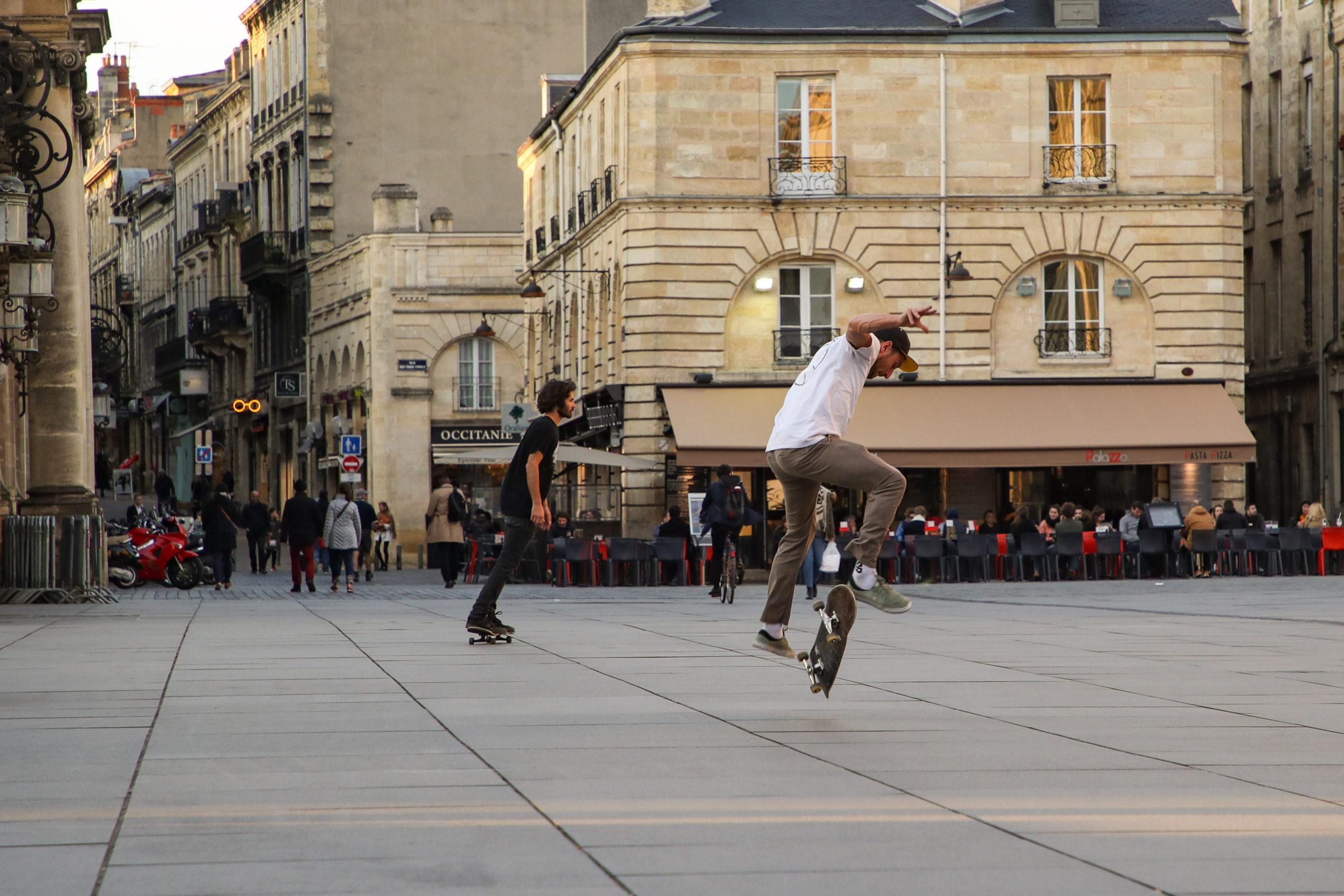 Le sport a évolué et le territoire francilien doit s'y adapter!