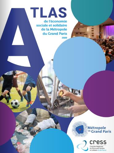 Un Atlas métropolitain de l'économie sociale et solidaire