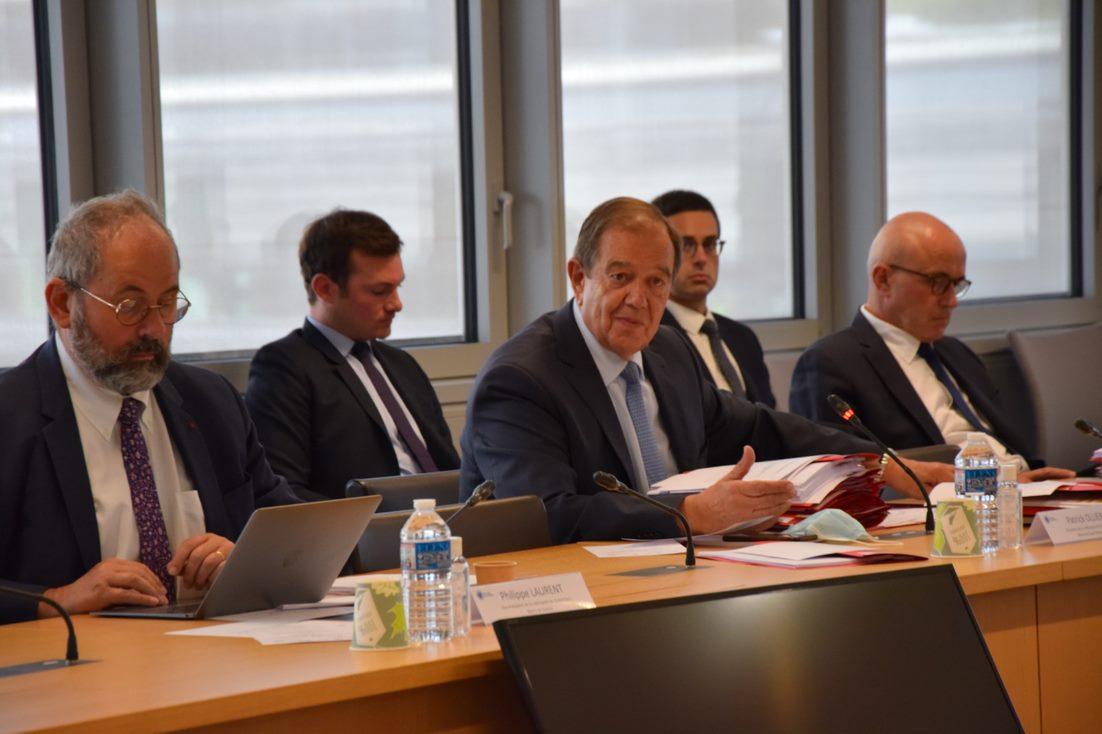 La MGP crée des vice-présidencesau tourisme et au développement des start-ups