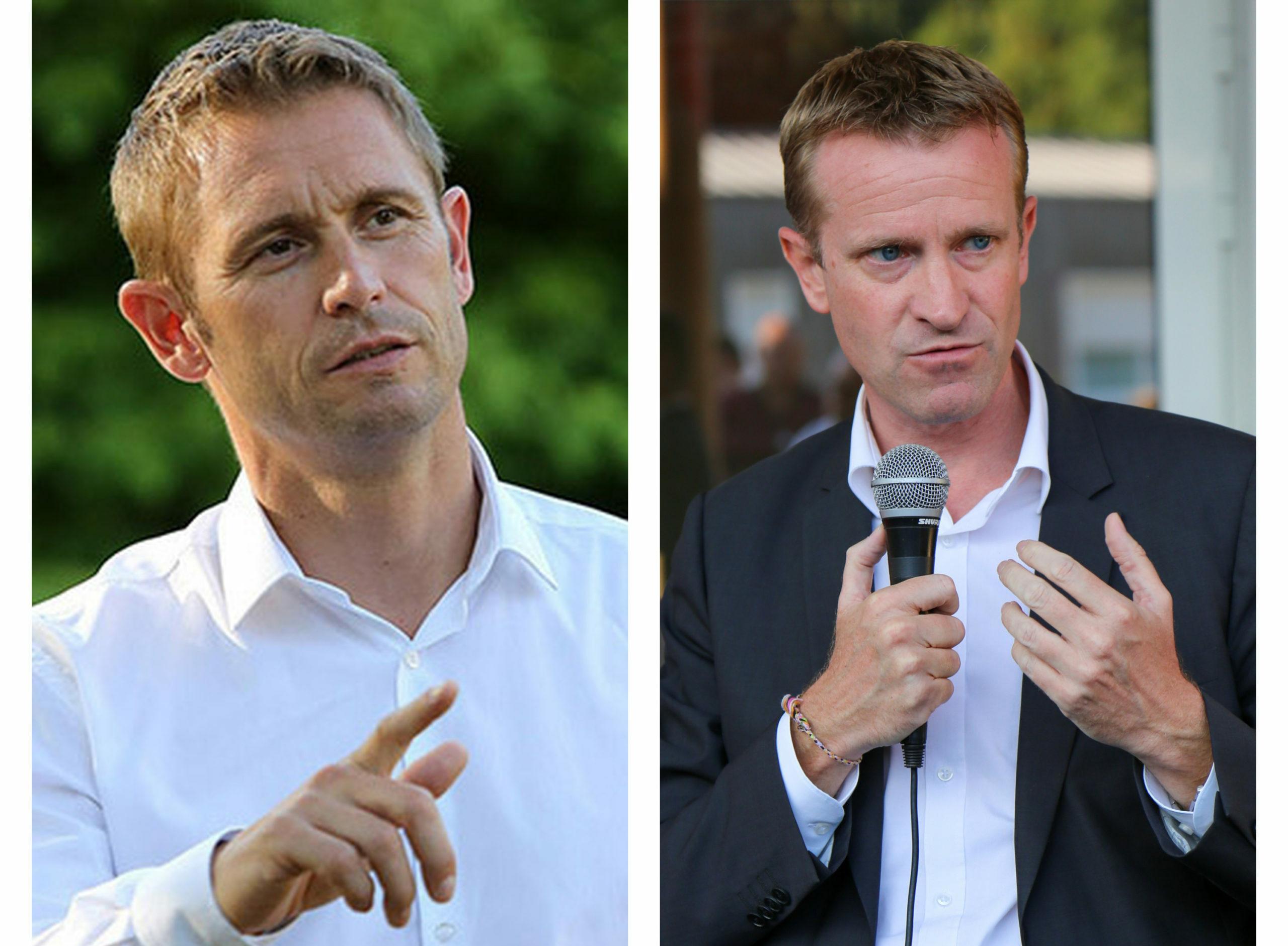 Stéphane Beaudet et Jean-Philippe Dugoin-Clément candidats à la tête de l'Amif