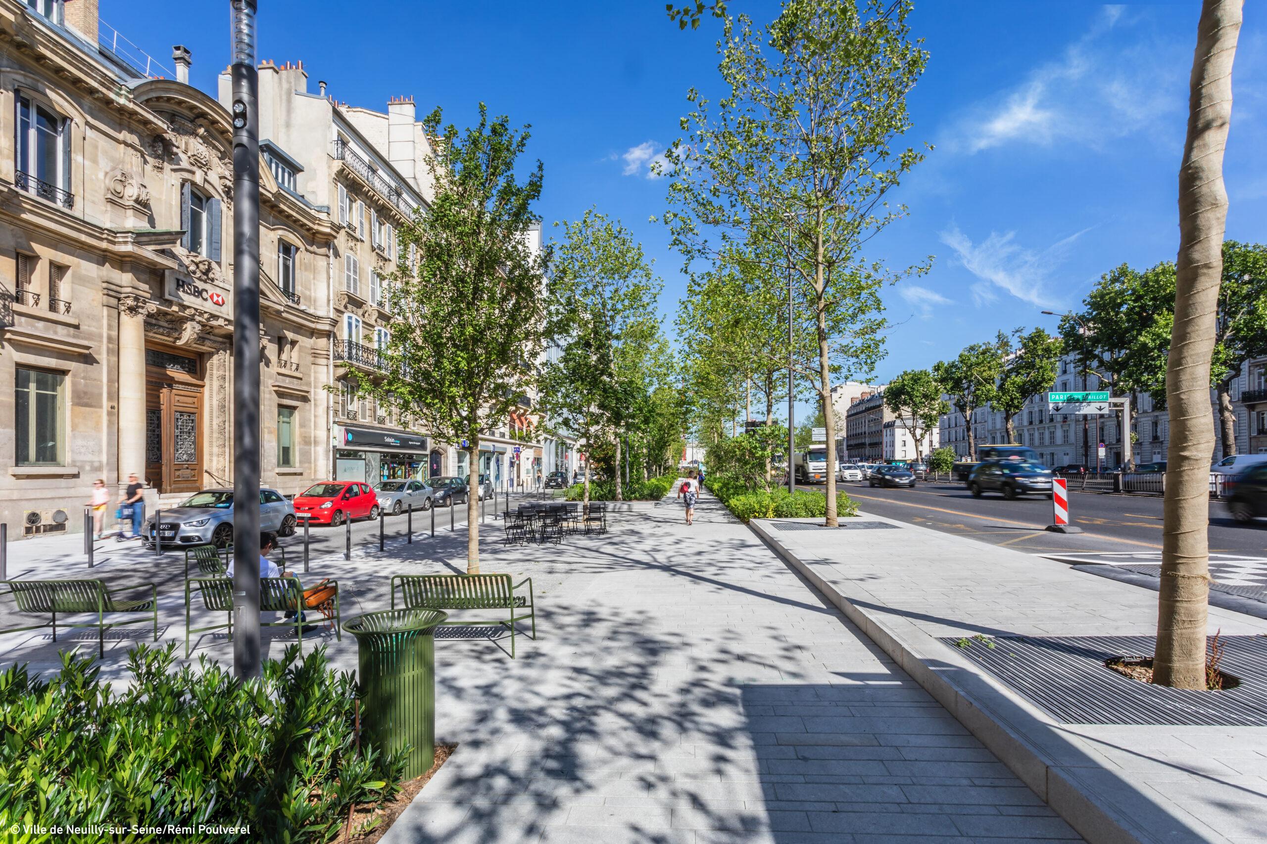 Innovation urbaine: sept collectivités de l'Ouest parisien primées