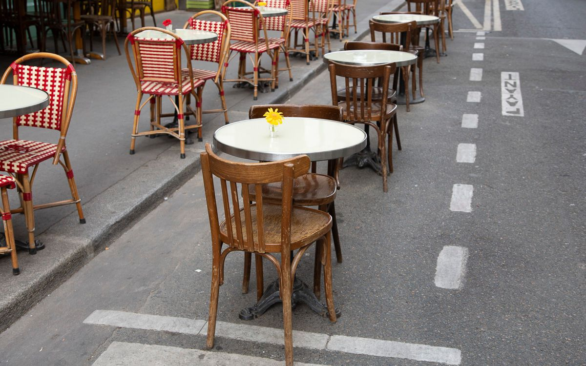 Stationnement: consulter les Parisiens