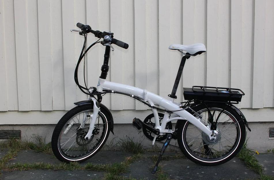 En Île-de-France, l'aide à l'achat d'un vélo électrique connaît un franc succès