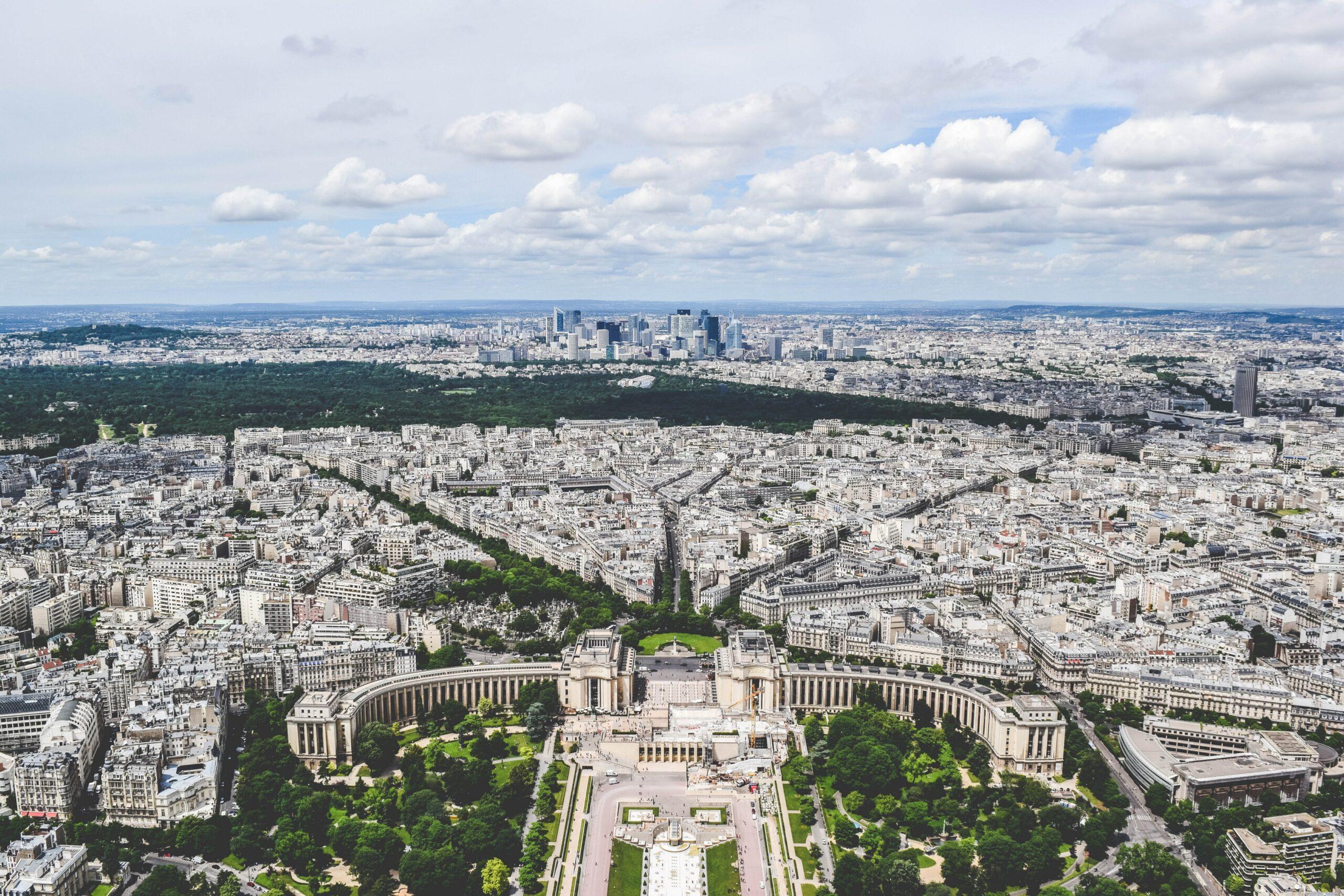 Débat : «Confusions métropolitaines», par Alain Cluzet