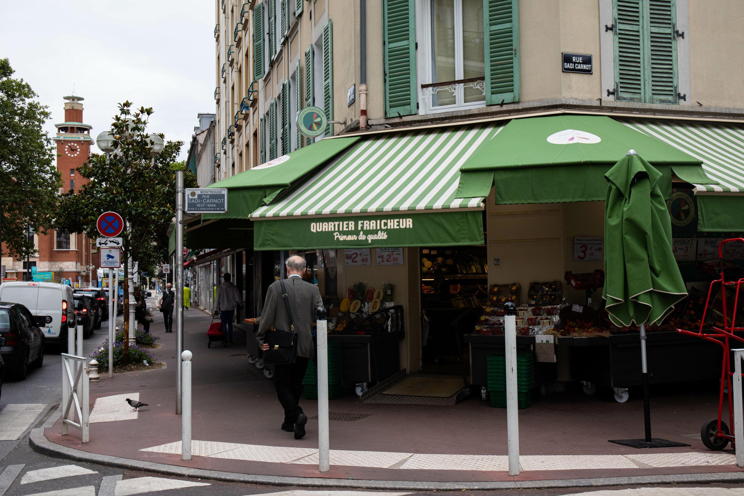 Commerce de proximité : focus sur Montrouge, ville pionnière
